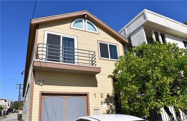 125 N Cabrillo Avenue, San Pedro, CA 90731 (#OC21127674) :: Wendy Rich-Soto and Associates