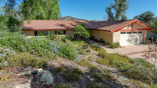 5610 Fairview Place, Agoura Hills, CA 91301 (#221003337) :: Blake Cory Home Selling Team