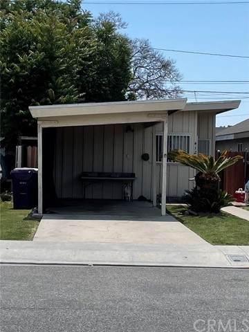 412 E 53rd Street, Long Beach, CA 90805 (MLS #PW21093520) :: Desert Area Homes For Sale