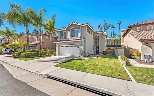 45 Via Brida, Rancho Santa Margarita, CA 92688 (#OC21133086) :: Veronica Encinas Team