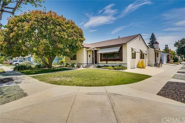 5402 Coke Avenue, Lakewood, CA 90712 (#OC21126952) :: Wendy Rich-Soto and Associates