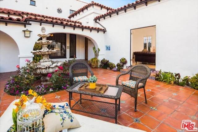 919 Malcolm Avenue, Los Angeles (City), CA 90024 (#21750856) :: RE/MAX Masters