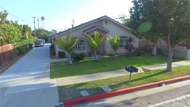 713 W Wilson Street, Costa Mesa, CA 92627 (#OC21133132) :: First Team Real Estate