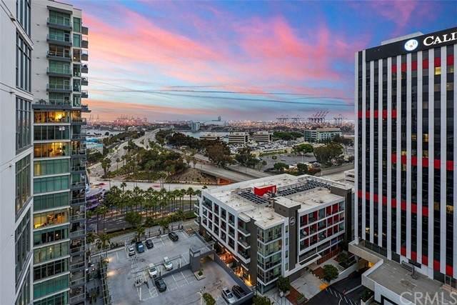 400 W Ocean Boulevard #1504, Long Beach, CA 90802 (MLS #PW21126809) :: Desert Area Homes For Sale