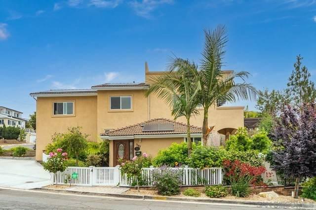 1345 Viola St, San Diego, CA 92110 (#210017021) :: Swack Real Estate Group | Keller Williams Realty Central Coast