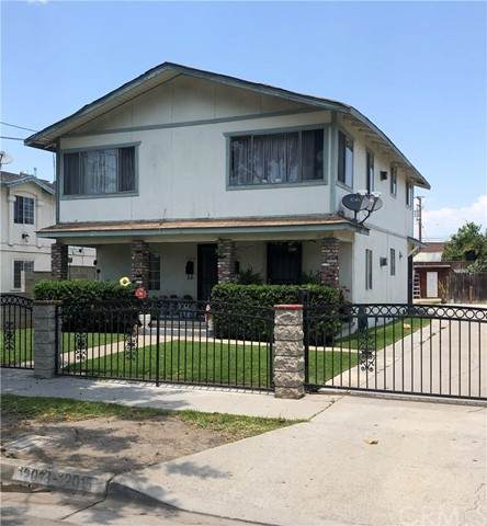 12013 Sproul Street, Norwalk, CA 90650 (#DW21133128) :: Team Tami