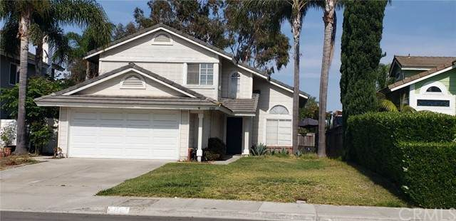 2120 Ramada Drive, Oceanside, CA 92056 (MLS #FR21133152) :: Desert Area Homes For Sale