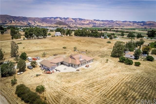 685 Serpa Ranch Road, San Luis Obispo, CA 93401 (#SC21132139) :: Veronica Encinas Team
