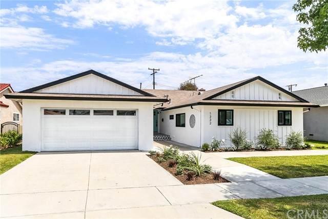 1332 Conway Avenue, Costa Mesa, CA 92626 (#OC21133149) :: The Najar Group