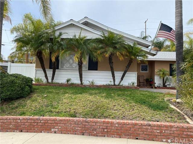 2014 Delasonde Drive, Rancho Palos Verdes, CA 90275 (#SB21133123) :: Wendy Rich-Soto and Associates