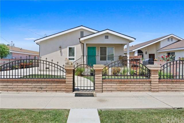 1333 Mcdonald Avenue, Wilmington, CA 90744 (#SB21133112) :: Swack Real Estate Group | Keller Williams Realty Central Coast