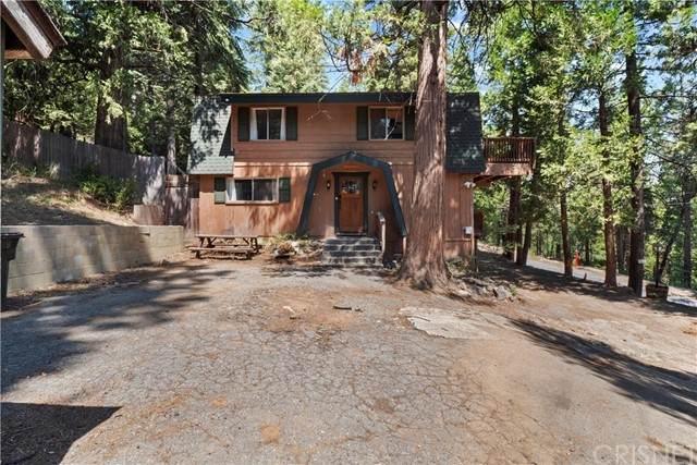 26657 Lake Forest Drive, Twin Peaks, CA 92391 (#SR21133009) :: Berkshire Hathaway HomeServices California Properties