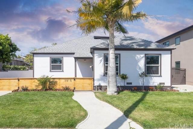 3815 Degnan Boulevard, Los Angeles (City), CA 90008 (#DW21133160) :: Team Forss Realty Group