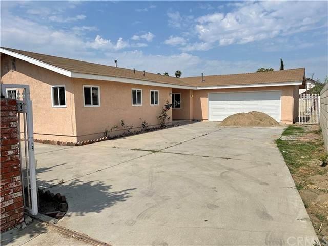 4317 Walnut Street, Baldwin Park, CA 91706 (#WS21133185) :: RE/MAX Masters