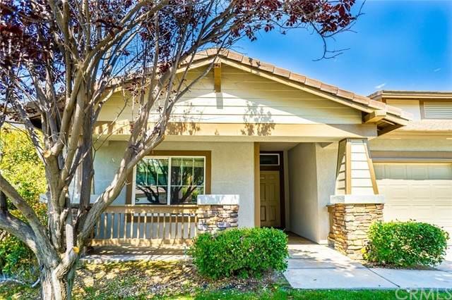 11874 Greenbluff Way, Yucaipa, CA 92399 (#CV21133194) :: RE/MAX Empire Properties