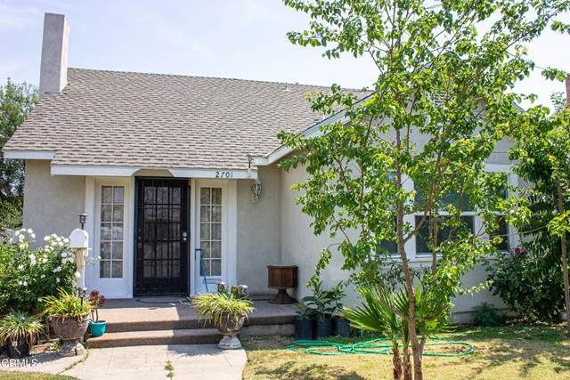 2701-Ave California Avenue, Bakersfield, CA 93304 (#V1-6555) :: Amazing Grace Real Estate | Coldwell Banker Realty