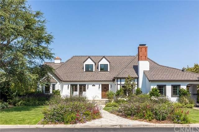 1541 Addison Road, Palos Verdes Estates, CA 90274 (#SB21130875) :: Steele Canyon Realty