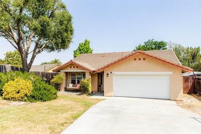 61 Sunnyside Drive, Templeton, CA 93465 (#SC21133164) :: Swack Real Estate Group | Keller Williams Realty Central Coast