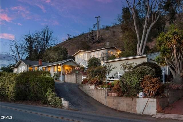 278 280 Cedar Street, Ventura, CA 93001 (#V1-6556) :: Steele Canyon Realty