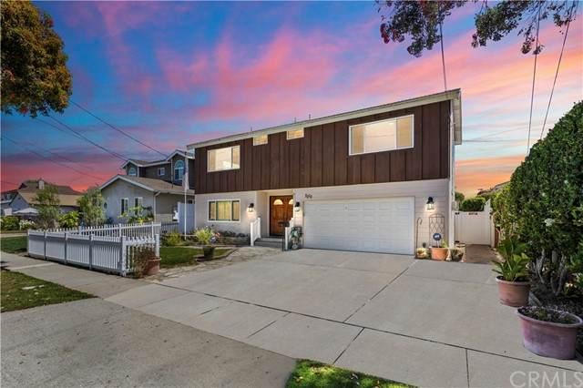 5210 Carmelynn Street, Torrance, CA 90503 (#PW21111478) :: Bathurst Coastal Properties