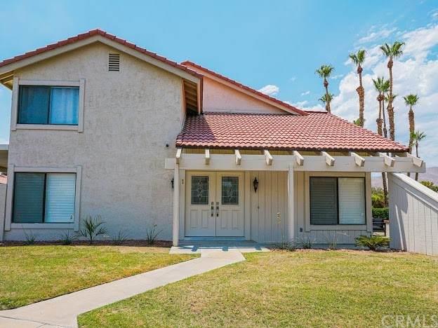6147 Arroyo Road #1, Palm Springs, CA 92264 (#IV21133046) :: Blake Cory Home Selling Team