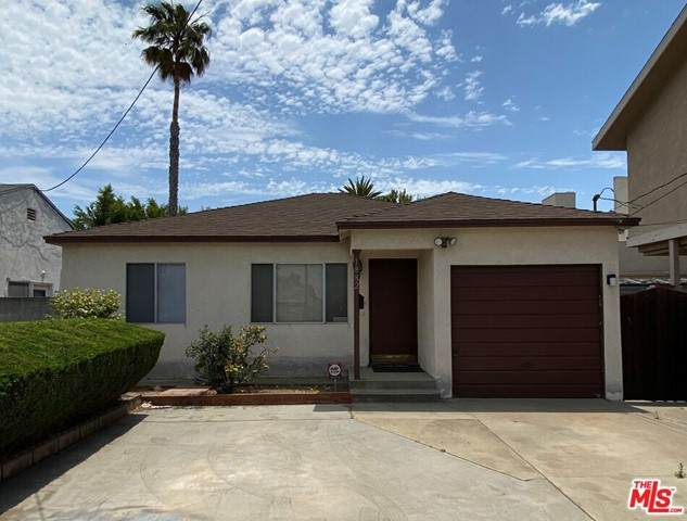 1882 Lincoln Avenue, Torrance, CA 90501 (#21750908) :: Swack Real Estate Group | Keller Williams Realty Central Coast