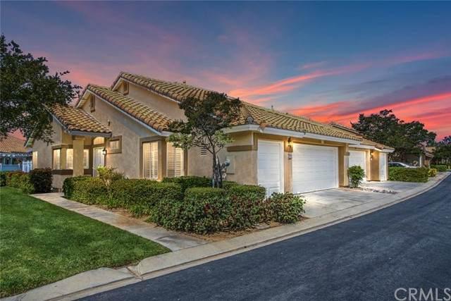 1455 Allin Lane, Banning, CA 92220 (#EV21132656) :: Amazing Grace Real Estate   Coldwell Banker Realty