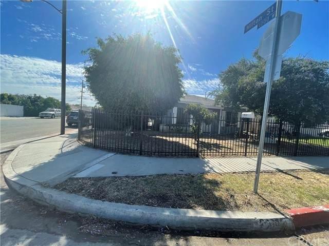 20602 Berendo Avenue, Torrance, CA 90502 (#SB21133258) :: Team Tami