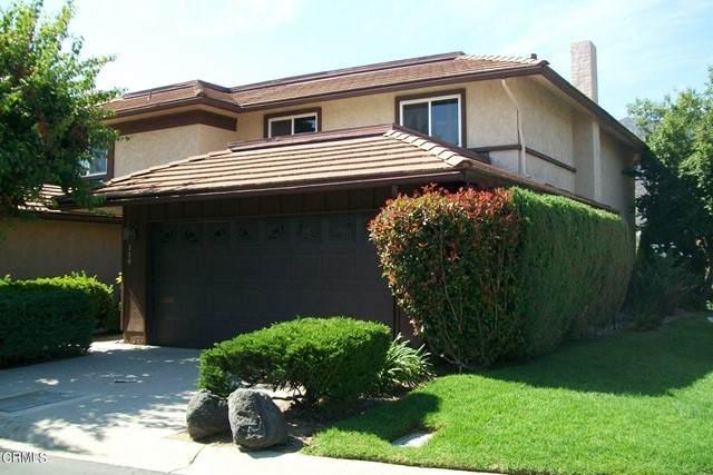 729 Starlight Heights Drive, La Canada Flintridge, CA 91011 (#P1-5307) :: Powerhouse Real Estate