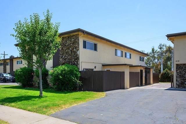416 Colorado Avenue D, Chula Vista, CA 91910 (#PTP2104278) :: Steele Canyon Realty