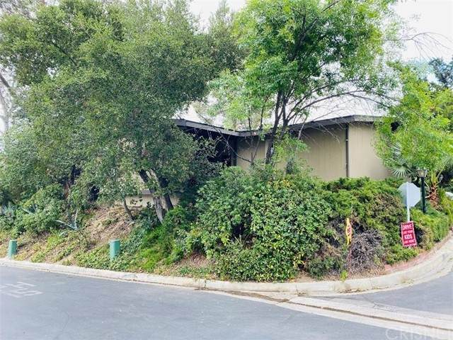 23777 Mulholland Highway #33, Calabasas, CA 91302 (#SR21132439) :: Swack Real Estate Group   Keller Williams Realty Central Coast