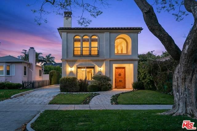 2230 Kelton Avenue, Los Angeles (City), CA 90064 (#21750186) :: RE/MAX Masters