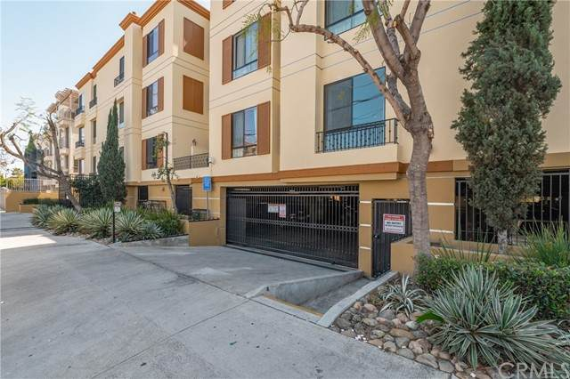6938 Laurel Canyon Boulevard #101, North Hollywood, CA 91605 (#TR21133253) :: Team Tami