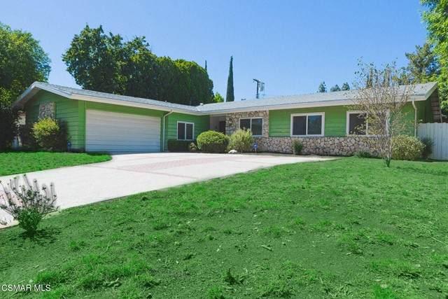22429 Bessemer Street, Woodland Hills, CA 91367 (#221003342) :: Team Forss Realty Group