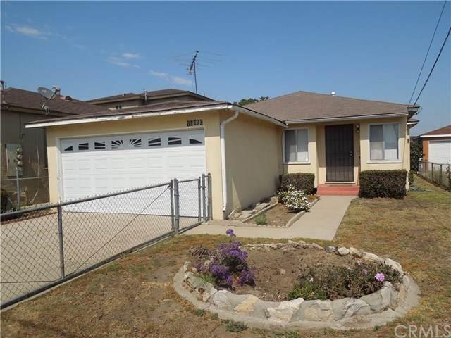 16910 Hobart Boulevard, Gardena, CA 90247 (#SB21133275) :: Wendy Rich-Soto and Associates