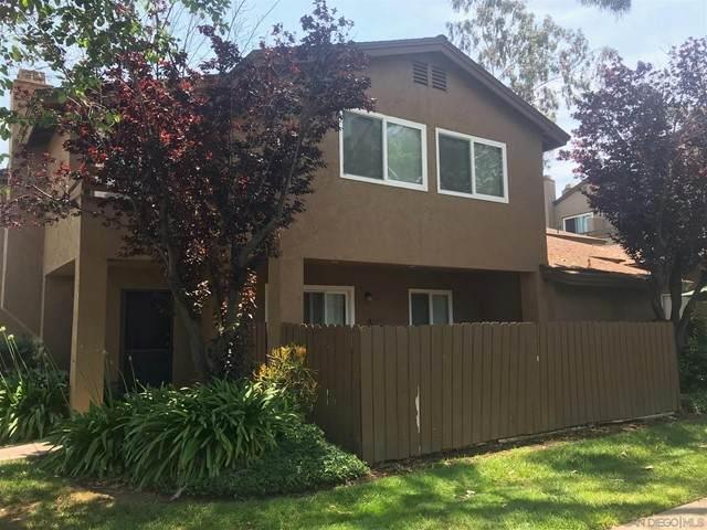 7447 Fortuna Vista #30, Santee, CA 92071 (#210017043) :: Randy Horowitz & Associates
