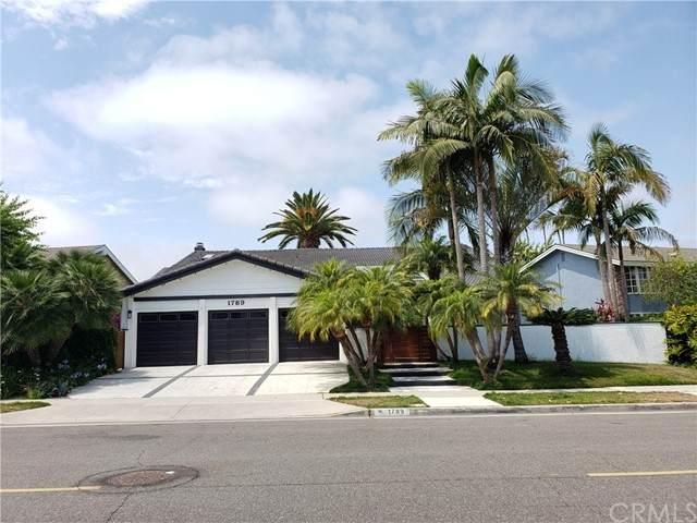 1789 Kinglet Court, Costa Mesa, CA 92626 (#PW21133288) :: REMAX Gold Coast