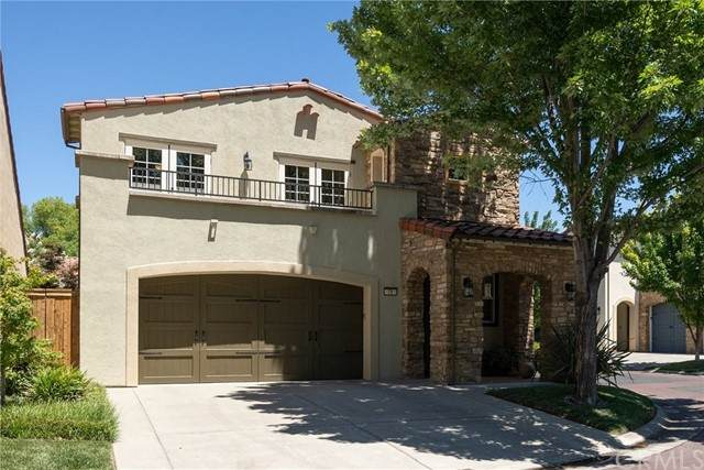 75 Veneto Circle, Chico, CA 95926 (#SN21133107) :: Coldwell Banker C&C Properties