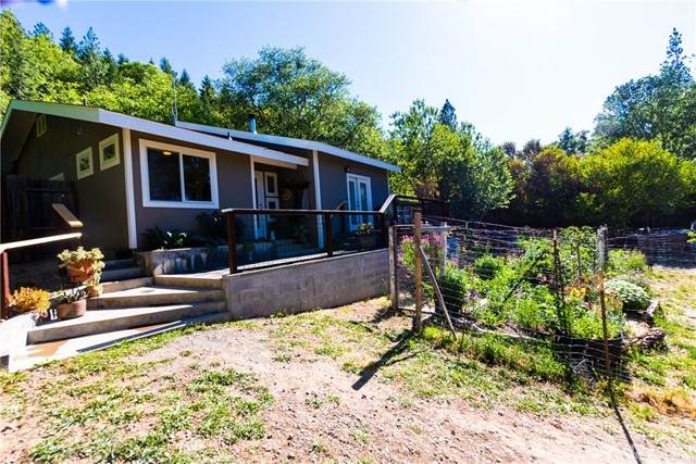 8215 Saddle Road, Kelseyville, CA 95451 (#LC21133198) :: Team Forss Realty Group