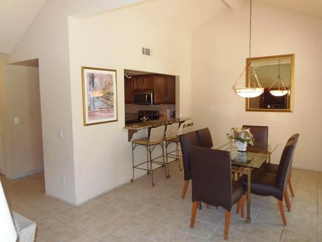 43724 Aven Avenida Alicante 406-3, Palm Desert, CA 92211 (#219063745DA) :: Wahba Group Real Estate | Keller Williams Irvine
