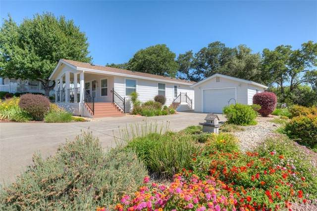 408 Tanglewood Parkway, Oroville, CA 95966 (#OR21133008) :: Amazing Grace Real Estate | Coldwell Banker Realty
