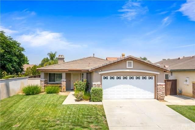 26332 Thoroughbred Lane, Moreno Valley, CA 92555 (#SW21132413) :: Zen Ziejewski and Team