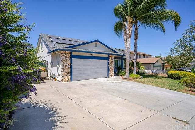 816 Gatter Court, Antioch, CA 94509 (#SR21133318) :: Steele Canyon Realty