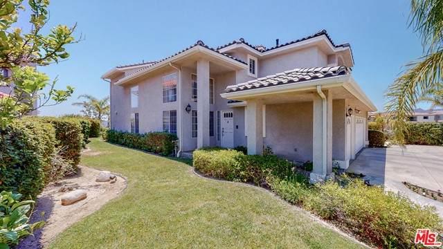 19940 Mariposa Creek Way, Northridge, CA 91326 (#21750934) :: RE/MAX Masters