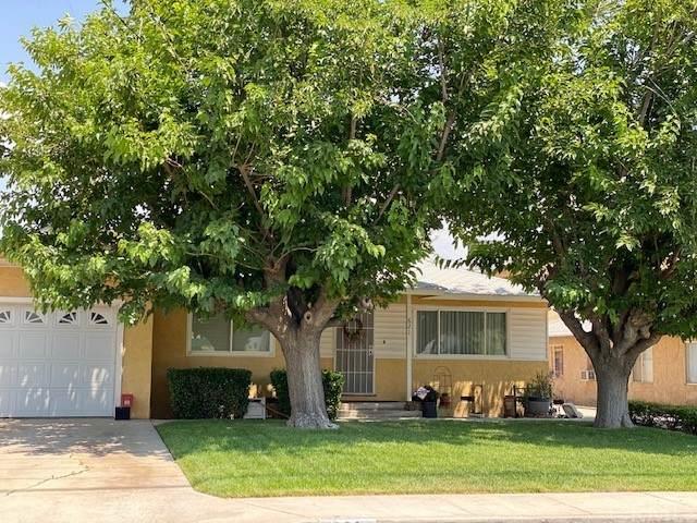 621 S Jordan Avenue, San Jacinto, CA 92583 (#SW21133317) :: Team Forss Realty Group