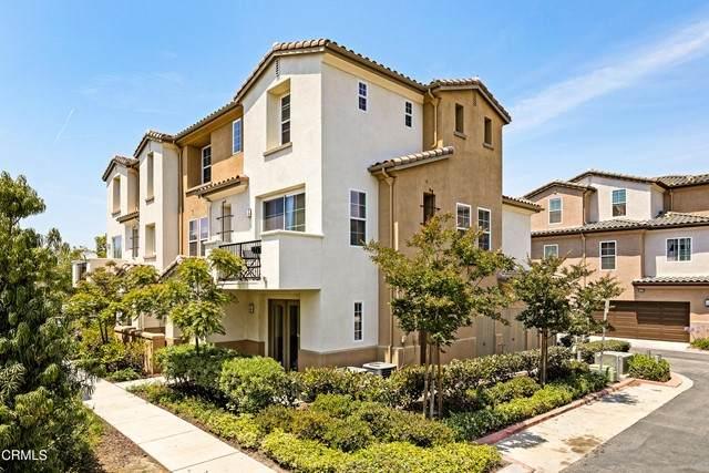 2830 Riverpark Boulevard, Oxnard, CA 93036 (#V1-6564) :: The Kohler Group