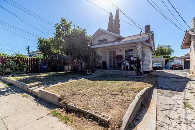 707 Camulos Street, East Los Angeles, CA 90023 (#CV21130844) :: Swack Real Estate Group | Keller Williams Realty Central Coast