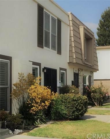 11028 S El Paraiso Court, Fountain Valley, CA 92708 (#OC21127057) :: The Kohler Group