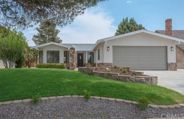 13399 Driftwood Drive, Victorville, CA 92395 (MLS #IV21133342) :: Desert Area Homes For Sale