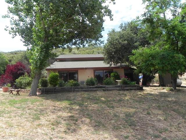 10352 Boulder Creek Rd, Descanso, CA 91916 (#PTP2104285) :: Powerhouse Real Estate